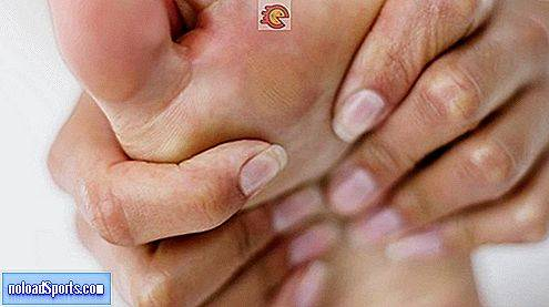Yoga for Bunions